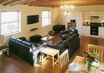 Hôtel Kidwelly - Parc Y Bryn Lodge-3