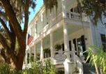 Hôtel Beaufort - Rhett House-2