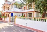 Location vacances Candolim - 1-Br stay near Candolim Beach, by Guesthouser-1