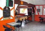 Camping Plage du Touquet - Camping La Pomme de Pin-3
