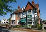 Location vacances Skegness - Linroy Guest House-1