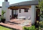 Location vacances Kleinmond - Filmar Seaside Home-2