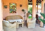 Location vacances Capalbio - Holiday home Capalbio Scalo (Gr) 54-4