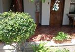 Location vacances  Guatemala - Terra Maya Hotel Guest House-4