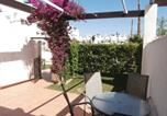 Location vacances Aledo - Apartment Alhama de Murcia 01-1