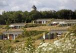 Camping Treignac - Résidence de Tourisme Les Collines-1