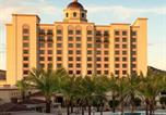Hôtel Tubac - Casino del Sol Resort Tucson-3