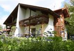 Location vacances Bischofsmais - Ferienhäuser &quote;In der Waldperle&quote;-2