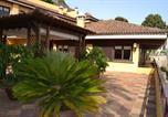 Location vacances Valleseco - Casa La Atalaya Teror-4