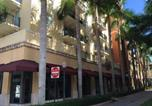 Location vacances Homestead - Lyx Suites at Merrick Park in Coral Gables-1