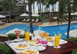 Villages vacances Phan Thiết - Amaryllis Resort & Spa-1