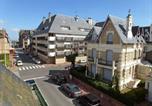 Location vacances Deauville - Hoche-4