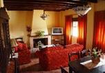 Location vacances Jerez de los Caballeros - Casa Rural El Lucío-4