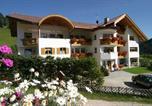 Location vacances Corvara in Badia - Residence Bondì-1