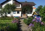 Location vacances Daun - Landhaus Schildgen-4