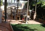 Location vacances Yuncos - Chalet Lujo Zona Sur-4