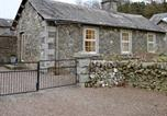 Location vacances Castle Douglas - Byre Cottage-4