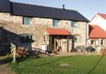 Location vacances Milford Haven - Gateholm Cottage-1