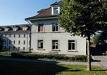 Hôtel Fribourg - Youth Hostel Fribourg-4