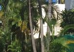 Location vacances Miami Beach - White House Apartments-1