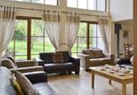 Location vacances Dollar - Orchard Lodge-3