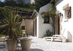 Location vacances Trémuson - Holiday home Rue De L´Orme-2