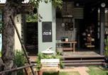 Hôtel Na Chom Thian - Cabine De Plage-2