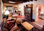 Location vacances Santa Fe - Garcia Street Adobe Three-bedroom Holiday Home-4