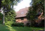 Hôtel Clausthal-Zellerfeld - Gästehaus Kühn-2