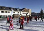 Hôtel Solsona - Hotel Serhs Ski Port del Comte-3
