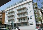 Hôtel Isola delle Femmine - Albergo Le Due Torri-2
