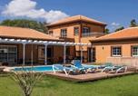 Hôtel El Médano - Villa Melissa-2