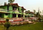 Hôtel Bharatpur - Hotel Hermitage-2