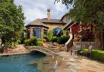 Location vacances Cedar Park - Lime Creek Estate Home-1