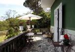 Location vacances Riccò del Golfo di Spezia - Casa Linus-3
