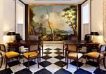 Hôtel Washington - The Jefferson Hotel-4