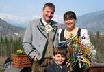 Location vacances Ramsau bei Berchtesgaden - Schlafende Hexe im Buchenwald-2