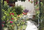 Location vacances Parga - Villa Rossa-4
