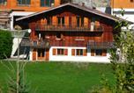 Location vacances La Roche-sur-Foron - Fleur des Alpes 001-1