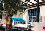 Location vacances Costa Calma - Fuerte Holiday Duplex Oasis-3