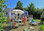 Camping avec Piscine couverte / chauffée Peigney - Castel La Forge de Sainte Marie-3