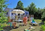 Camping avec Piscine Haute-Marne - Castel La Forge de Sainte Marie-3