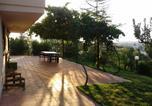 Location vacances Soleminis - Villa Fiorita-3