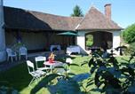 Location vacances Le Plessis-Luzarches - Gite aux Fleurs de Cerises-2