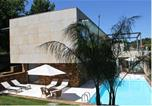 Location vacances Ponte de Lima - Carmo's Golf House-3
