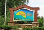 Villages vacances Saint-Joseph - Hidden Ridge Rv Resort - Michigan-4