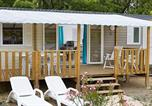 Camping avec Ambiance club Sarzeau - Camping Cote Plage-4