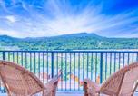 Location vacances Pigeon Forge - Pinnacle Condo - Two Bedroom Condominium-2