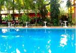 Hôtel Anjuna - Poonam Village Resort-1
