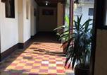 Hôtel Antigua - La Unión Guesthouse-2